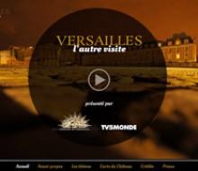 Versailles L'autre visite