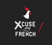 Xcuse my French!