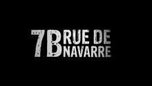 7 bis Rue de Navarre