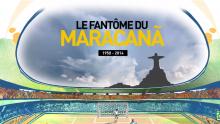 Le fantôme de Maracanã