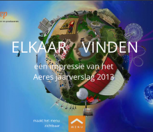 Aeres Groep Annual Report