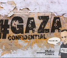 Gaza Confidential
