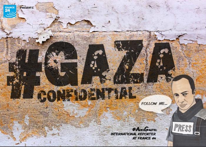 Gaza Confidential