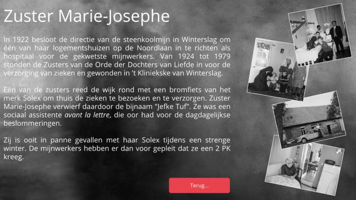 De Zielenzorg van Jefke Tuf (Dutch)