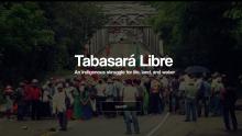 Tabasara Libre