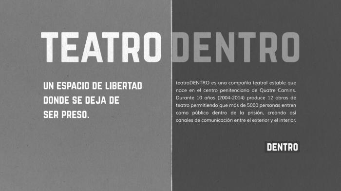 TeatroDENTRO