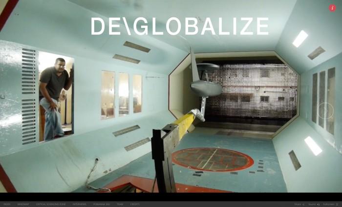 DE\GLOBALIZE
