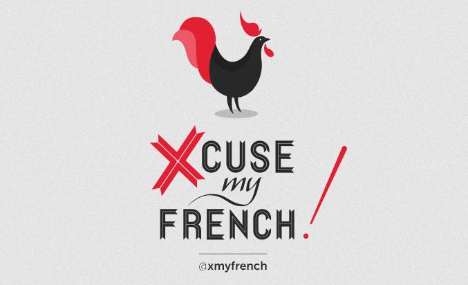 Xmyfrench