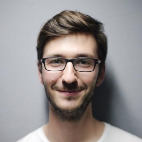 Profile picture of Tom