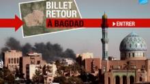 Billet retour à Bagdad