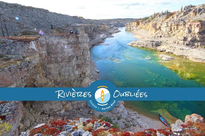 Rivières Oubliées