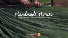 Handmade stories