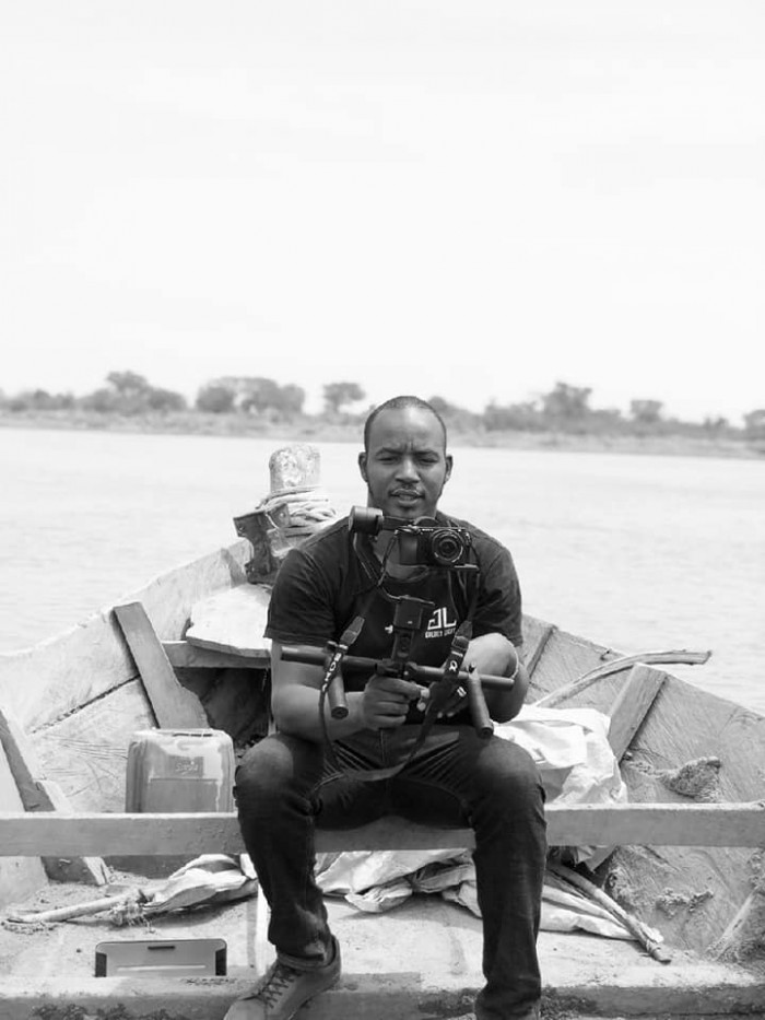 Master GIRE – Mali