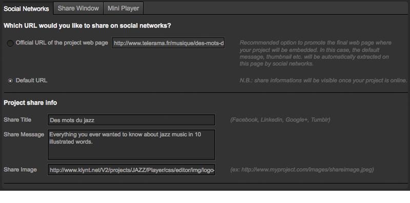 Klynt Most Important Features   Klynt net